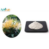 Buy cheap Enhance Immunity Honeysuckle Flowers Extract Powder 98% Chlorogenic Acid from wholesalers