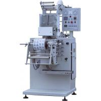 Buy cheap Wet Tissue Bag Packing Machine, Alcohol Cotton Bag Packing Machine, Bag Packaging Machine from wholesalers