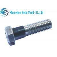 Buy cheap Stainless Steel / Carbon Steel Bolts Standard Non - Standard Customized from wholesalers