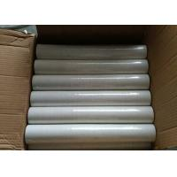 Buy cheap Middle Work Temperature Polyester Felt Roller Needle Punched White product