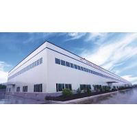 Buy cheap Prefabricated Light Steel Frame Truss Structure building Warehouse workshop factory from wholesalers