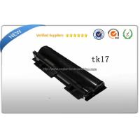Buy cheap OEM TK17 Compatible Copier Toner Cartridge , Printer kyocera FS1010 Toner from wholesalers