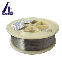 Buy cheap RO5200 pure tantalum wire in roll for hot sale with good quality from wholesalers