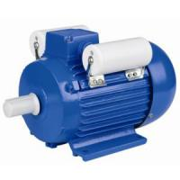 Buy cheap Dual Capacity Single Phase Induction Motor Easy Maintenance For Pumps from wholesalers