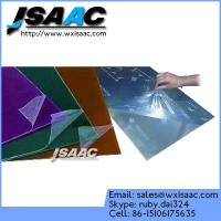 Buy cheap Pe protective film for plastic sheet packaging use from wholesalers