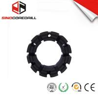 Buy cheap B N H P Wireline Impregnated Diamond Core Bit Drilling Turbo Long Life from wholesalers