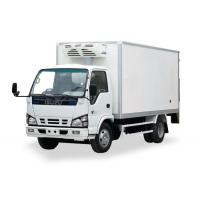 Buy cheap truck container from wholesalers