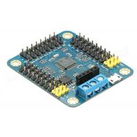 Buy cheap 16 Channel Arduino DOF Robot Servo Control Board For Educatinal DIY Projects from wholesalers