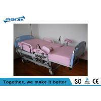 Buy cheap Hydraulic Obstetrics Gynecological Examination Chair Multifunctional CE ISO from wholesalers