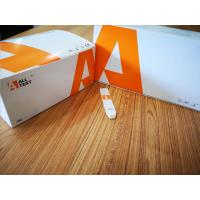 Buy cheap AB-PINACA ABP Rapid Test Panel ( Urine ) Rapid Urine Screening Test from wholesalers