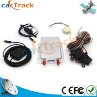 Buy cheap 700mm Capacitor Fuel Sensor GPS Tracker  Device Support 2G GSM Network from wholesalers