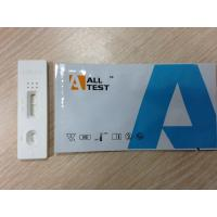 Buy cheap Health Test Kits Diagnosis Infarction Mi To Detect D - Dimer Qualitatively from wholesalers