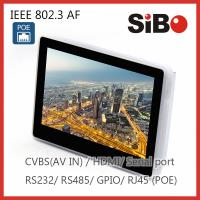 Buy cheap 7 IPS Wall Mount Android Tablet PC With Arduino Nano IC Controller from wholesalers