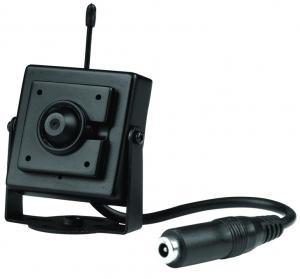 Buy cheap Hvb Ultra Small Mini Video Pinhole Camera, Wireless spy Camera product