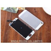 Buy cheap Full Original Iphone 5 LCD Touch Screen Assembly Replacement 4.0 Inches from wholesalers