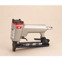 Buy cheap Pneumatic nailers, air staples, 1010F, Silver, Size: 10mm, super quality from wholesalers