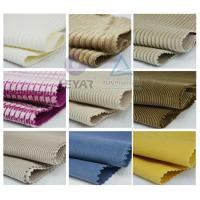 Buy cheap Combed Cotton Spandex Material From 2.5 Wale to 36 Wale Wide Wale Middle Wale Fine Wale Corduroy Fabric and Textile from wholesalers