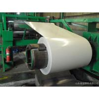 Industrial Prepainted Color Steel Coil With EN DIN JIS ASTM Standard