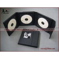 Buy cheap Wedding CD DVD Case Storage Box from wholesalers