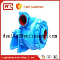 Buy cheap Shijiazhuang low price small river dredge sand pump machine for sand sucking from wholesalers