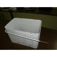 Color Coating Aluminium Foil Roll / Aluminum Air Conditioning Coils HO H22 H14 Temper