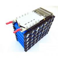 Buy cheap Long Cycle Life LiFePO4 22V 15Ah Battery Pack with PCM and Patent-pending Plastic Holders from wholesalers
