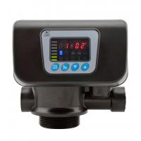 Buy cheap Runxin F67C Automatic Electronic Filter Valve with LCD Display from Wholesalers