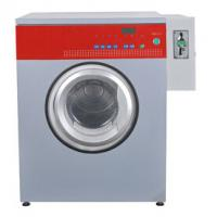 Buy cheap coin dryer machine 6kg 12kg for self-service stores product