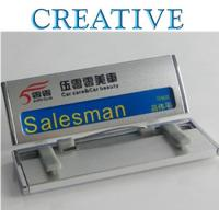 Buy cheap Reusable Name Badges product