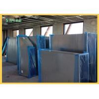 Buy cheap 3 Mil Removable Blue Self Adhesive Duct Protection Film product