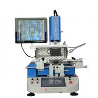 Buy cheap Repair service tool for mobile laptop wds620 laser smd rework station factory price from wholesalers