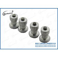 Buy cheap Professional K10 K15 K20 Tungsten Carbide Wear Parts Car Tire Nail Studs from wholesalers