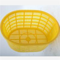 Buy cheap Plastic Shopping crate from wholesalers