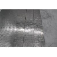 Buy cheap Sealing Gasket Graphite Laminate Sheets High Carbon Content With SS 316 Insert from wholesalers