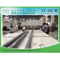 Buy cheap Customized Plastic Pipe Belling Machine With Pressure System SGK 250 Model from wholesalers