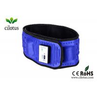 Buy cheap TV Slimming Sauna Waist Electronic Slimming Belt For Women / Men from wholesalers
