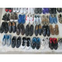 China mixed used shoes packged into a bale ,All kind of fashion used women shoes,used shoes used clothes used bags. on sale