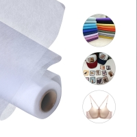 Buy cheap 30gsm Double sided Pa Hot Melt Adhesive Web Film for Textile Fabrics from wholesalers