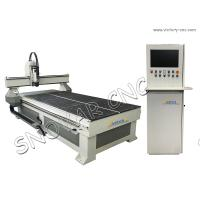 Buy cheap 1325 quick tool changer wood glass acrylic pvc cutting engraving furniture  CNC Router from wholesalers