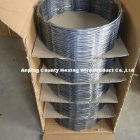 Buy cheap 304 316 430 Stainless Steel Concertina Razor Wire BTO-22 BTO-28 CBT-65 from wholesalers