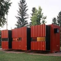 Chicago tube and steel quality chicago tube and steel - Container homes chicago ...