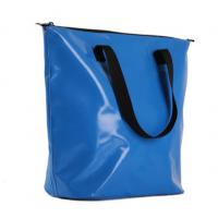 Buy cheap BLUE Lady Shoulder Bag Korean Bags Women Handbags Lady Tote Bags from wholesalers