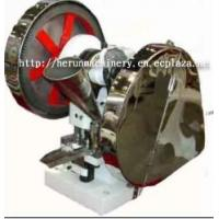 Buy cheap single punch tablet press TDP-6 from wholesalers