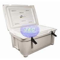 Buy cheap OEM Plastic Insulated Cooler Boxes Products Made By Rotational Moulding product