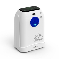 Buy cheap Class I Stationary Portable Oxygen Concentrator For Home from wholesalers