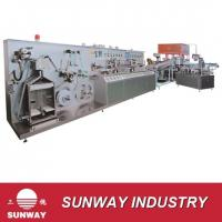 Buy cheap Automatic laminated tube machine for toothpaste,cosmetics and so on from wholesalers