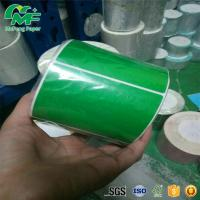 Buy cheap 250 4 X 6 Adhesive Sticker Roll Zebra 2844 Direct Thermal Shipping 250 Labels / Roll from wholesalers