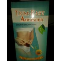 Buy cheap Natural Trim Fast ADVANCED Slimming Softgel Capsule , Trim Fast tea Diet Pills Fast from wholesalers
