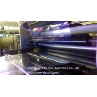 Buy cheap Automatic Splicing Uv Oca High Speed Coating Machine Inside Made By Sus304 from wholesalers