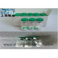 Buy cheap TB500 Thymosin Beta-4 Human Growth Peptides Musle Growth cas 75591-33-4 from wholesalers